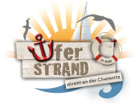 open air Kino UferStrand